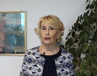 Flori Degrassi verso nomina a commissaria alla Sanità in Molise: ma è indagata per abuso d'ufficio