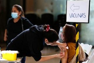 Perché il Cile ha gli ospedali pieni di malati Covid anche se ha fatto più vaccinazioni di tutti