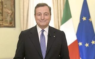 Draghi rinuncia allo stipendio di Palazzo Chigi: nessun compenso come presidente del Consiglio