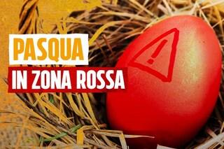 Spostamenti nelle seconde case a Pasqua, le Regioni dove si può andare e le regole da seguire