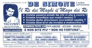 Reggio Calabria, spinge un disabile a interrompere cure vitali: arrestato mago De Simone
