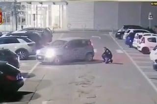 Si fa investire nei parcheggi a Firenze e chiede risarcimenti in contanti: arrestato 49enne
