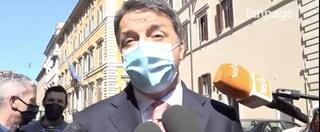 """Renzi non condanna bin Salman: """"Non è certo che sia il mandante dell'omicidio Kashoggi"""""""