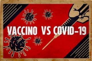 Coronavirus, le notizie sul Covid di oggi: rinviata distribuzione vaccino Johnson&Johnson in Italia dopo sospensione USA, rischio nuovi ritardi per le vaccinazioni