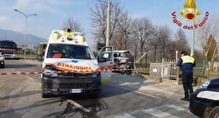 Tragedia a Nuoro, interviene per aiutare automobilista in panne: poliziotto 36enne travolto e ucciso