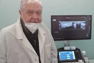 La storia del medico che dopo 7 mesi in ospedale col Covid rinuncia alla pensione e torna in corsia