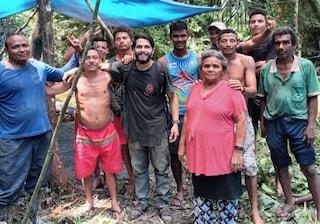 L'aereo precipita, sopravvive 36 giorni nella Foresta Amazzonica: l'incredibile storia di Antonio