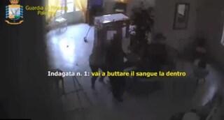 Anziani legati, insultati e picchiati: sei condanne per la casa di riposo lager a Palermo