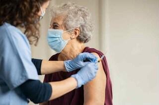 Quali sono le regioni che hanno vaccinato meno over 80 finora