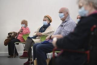 Cosenza, mancano le seconde dosi di vaccino per il richiamo agli ultra 80enni della provincia