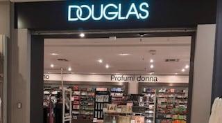 Douglas chiude 128 profumerie in tutta Italia, a rischio 457 posti di lavoro