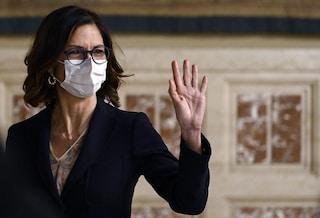 """""""Entro due settimane completata vaccinazione dei fragili"""": l'annuncio della ministra Gelmini"""