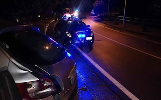 Incidente provinciale Turi-Putignano, scontro frontale tra furgone e auto: 2 morti e un ferito