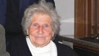 """Addio a Iolanda Lari, morta ultima """"ragazza"""" della Fabbrica di pinoli della Versiliana"""