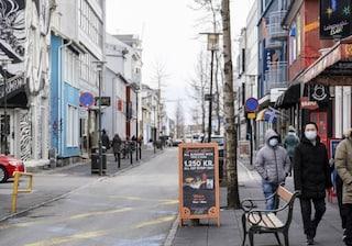 Islanda primo paese europeo Covid Free: nessun nuovo contagio