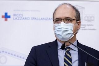 "Magrini (Aifa): ""Per colpa di Paesi senza scrupoli in Italia vaccinazione di massa solo in estate"""