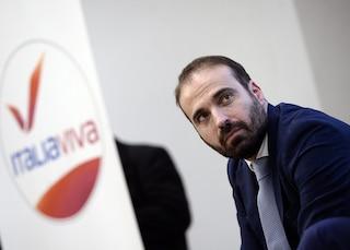 """Marattin sanzionato per aver violato le norme anti-Covid: """"Chiedo scusa, dovevo dare buon esempio"""""""