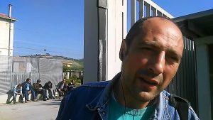 Giampiero Dozzi, CGIL Teramo