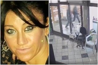 Omicidio Ilenia Fabbri, in un video l'incontro che incastra l'ex marito e il presunto killer
