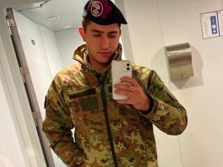 Incidente stradale in A20, militare 22enne travolto e ucciso mentre prestava soccorso