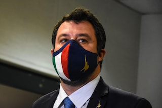 """Vaccino Sputnik, Salvini alle Regioni: """"Aspettiamo ok da Ue, non possono acquistarlo i governatori"""""""