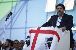 """Passaporto sanitario, Solinas ci riprova: """"In Sardegna entra solo chi è vaccinato o negativo a test"""""""