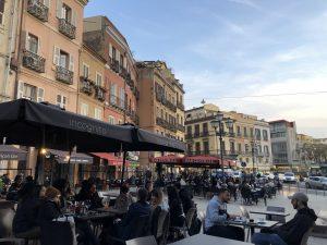 """Primo giorno di zona bianca, in Sardegna: """"La gente è felice, sembra Natale"""""""