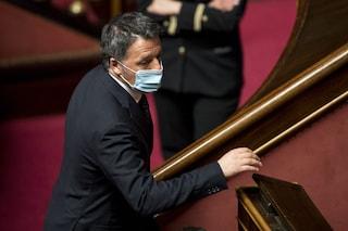 """Renzi: """"Sui vaccini il piano serio è quello di Figliuolo, non le pagliacciate da Grande Fratello"""""""