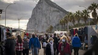 Gibilterra, l'unico pezzo di Europa col 90% dei vaccinati e in cui ha riaperto tutto