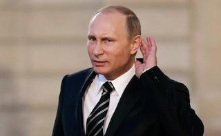 Russia, Putin firma la legge che gli consentirà di essere eletto e restare al potere fino al 2036