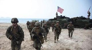 Le truppe Usa via dall'Afghanistan entro l'11 settembre: atteso l'annuncio di Biden