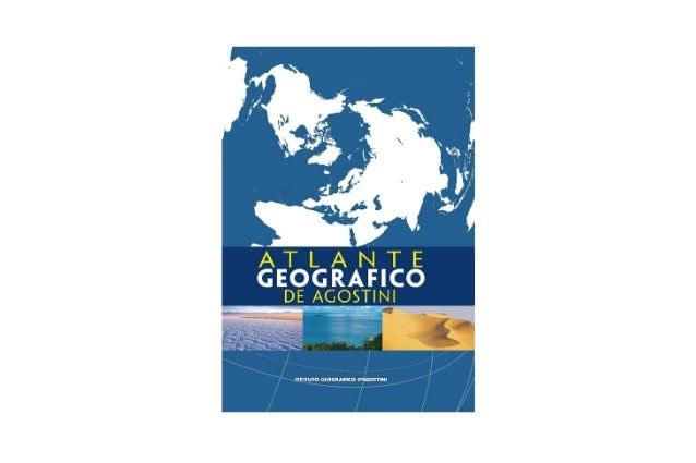 De Agostini atlante geografico
