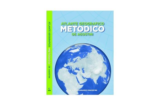 De Agostini Atlante geografico metodico