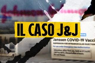 """Vaccino Covid Johnson&Johnson, Ema conferma: """"Casi di trombosi rari, benefici superano rischi"""""""
