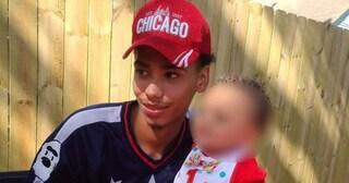 USA, ragazzo nero ucciso dalla polizia in un posto di blocco. Proteste a Minneapolis