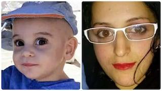 Caso Evan, ucciso di botte a due anni: chiesta la perizia psichiatrica per la mamma e il compagno
