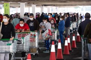 Covid, perché i NAS hanno chiuso 12 supermercati in tutta Italia e cosa hanno trovato
