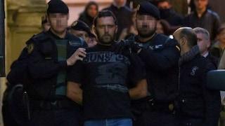 Condannato in Spagna Igor il Russo: colpevole di tre omicidi durante la fuga dall'Italia