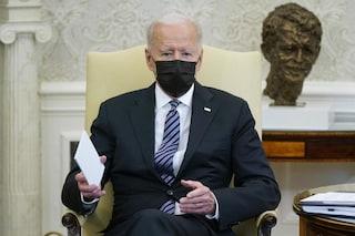 """Biden annuncia ritiro truppe Usa e Nato dall'Afghanistan: """"È ora di porre fine a lunga guerra"""""""