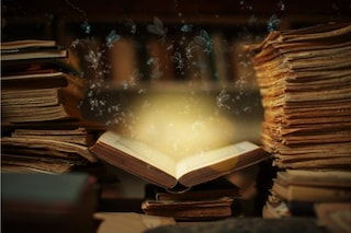Migliori libri fantasy: le saghe più belle da leggere assolutamente