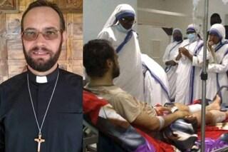 """Sud Sudan, ferito l'italiano padre Christian, il vescovo più giovane del mondo: """"Agguato mirato"""""""