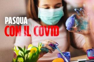 Le notizie del 2 aprile sul Coronavirus: Veneto, Marche e Provincia di Trento in zona arancione da martedì