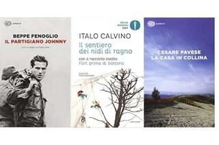 Libri sulla Resistenza: romanzi, saggi e testimonianze da leggere il 25 Aprile