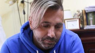 """Giallo di Caronia, il tormento di Daniele Mondello: """"Voglio sapere come sono morti Gioele e Viviana"""""""
