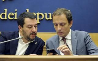 """Nuovo decreto Covid, Regioni e Salvini contro il governo: """"Cambiato senza avviso, precedente grave"""""""