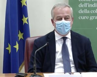 """La seconda dose per gli under 60 sarà sempre con Astrazeneca, Locatelli: """"Nessun rischio"""""""