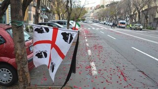 Come ha fatto la Sardegna a passare dalla zona bianca a quella rossa in poco più di un mese
