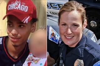 Scambia taser con pistola, la poliziotta che ha ucciso Daunte Wright sarà incriminata per omicidio