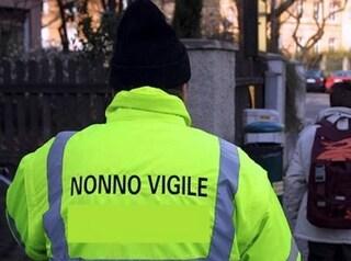 Arrivano i nonni vigile al parco, in contatto diretto con gli agenti per segnalazioni a Padova