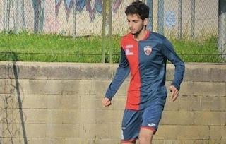 Perugia, trovato cadavere nudo in un campo: è di Samuele De Paoli, ex calciatore 22enne del Bastia